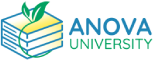 Anova University Logo